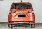 Toyota Sienta Q 2016 MPV 3