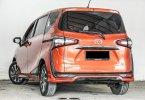 Toyota Sienta Q 2016 MPV 2