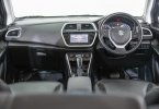 Suzuki SX4 S-Cross AT 2019 Hatchback 3