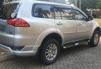 Mitsubishi Pajero Sport Exceed 2013 1