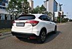 Honda HRV SE CVT 2018 2