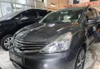Nissan Grand Livina XV 2016 Abu-abu 3