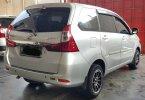 Daihatsu Xenia R M/T ( Manual ) 2017 Silver Siap Pakai Good Condition 1