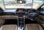 Honda Accord 2.4 VTi-L 2013 Black On Beige Low KM Tgn1 TDP 40Jt 2