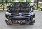 Toyota Kijang Innova 2.0 G AT 2017 Wrn Hitam Pjk Pjg Siap Pakai TDP 20Jt 1