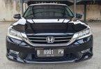 Honda Accord 2.4 VTi-L 2013 Black On Beige Low KM Tgn1 TDP 40Jt 3