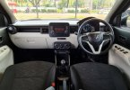 Suzuki Ignis 1.2 GL MT 2020/2019 Wrn Abu2 Tgn 1 Mulus TDP 15Jt 3