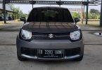 Suzuki Ignis 1.2 GL MT 2020/2019 Wrn Abu2 Tgn 1 Mulus TDP 15Jt 2