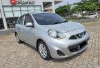 Jual mobil Nissan March 2013 Murah Bekasi 3