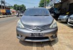 Nissan Grand Livina SV 2015 A/T 2