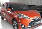 Jual mobil Toyota Sienta 2017 2