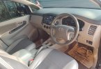 Toyota Kijang Innova G 2012 2