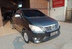 Toyota Kijang Innova G 2012 3