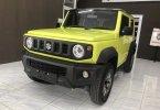 Suzuki Jimny 2021 Kuning 1