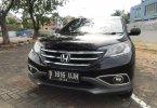 Honda CR-V 2.4 Hitam 1