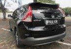 Honda CR-V 2.4 Hitam 2