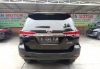 Toyota Fortuner VRZ 2. 4 Diesel Autometic Thn. 2018 1