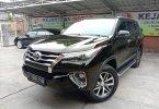 Toyota Fortuner VRZ 2. 4 Diesel Autometic Thn. 2018 3