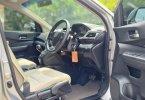 Honda CR-V 2.0 AT 2017 Grey On Beige Terawat Mulus TDP 30Jt 1