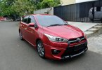Toyota Yaris TRD Sportivo 2015 PROMO DP 16JT TERAWAT SERVIS RECORD 1