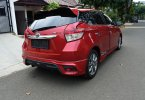 Toyota Yaris TRD Sportivo 2015 PROMO DP 16JT TERAWAT SERVIS RECORD 2