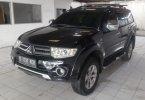 Mitsubishi Pajero Sport Dakar 2014 1