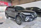 Toyota Fortuner 2.4 VRZ AT 2016 1