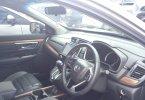 Honda CR-V 1.5L Turbo Prestige 2018 Brightsilver 1