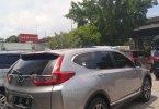 Honda CR-V 1.5L Turbo Prestige 2018 Brightsilver 2