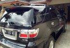 Jual mobil Toyota Fortuner 2010 murah Yogyakarta 1