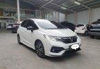 Honda Jazz RS CVT 2019 1
