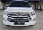 Toyota Kijang Innova 2.0 V AT 2018 Wrn Putih Tgn 1 Pjk Pjg TDP 40Jt 1