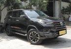 Toyota Fortuner 2.4 VRZ AT 2020 SUV BEKASI  2