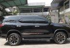 Toyota Fortuner 2.4 VRZ AT 2020 SUV BEKASI  3