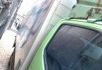 Hino Dutro engkel LONG 110SDL box alumunium 2012 CDE 110 SDL aluminium 2