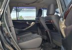 Toyota Kijang Innova 2.0 Q AT 2017 Black On Black Terawat Siap Pakai TDP 40Jt 1