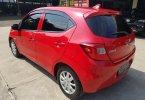 Honda All New Brio 1.2 E CVT 2019 Merah Metalik 3