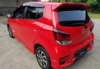 Toyota New Agya 1.2 G TRD Sportivo At 2020 Merah Metalik 2