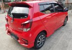 Toyota New Agya 1.2 G TRD Sportivo At 2020 Merah Metalik 3