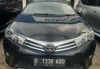 Toyota Corolla Altis 2014 Hitam 2