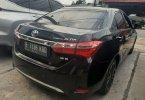 Toyota Corolla Altis 2014 Hitam 3