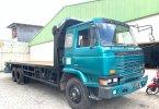 MURAH Nissan Tronton 6x2 CD46V PE6 Losbak 1995 Load Bak Flat Bed 10rd 1
