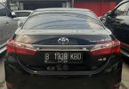 Toyota Corolla Altis 2014 Hitam 1