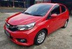 Honda All New Brio 1.2 Mt 2019 Merah Metalik 1