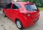 Honda All New Brio 1.2 Mt 2019 Merah Metalik 2
