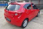 Honda All New Brio 1.2 Mt 2019 Merah Metalik 3