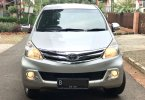 Toyota Avanza 1.3G AT 2015 1