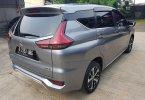 Mitsubishi Xpander Sport Mt 2019 Abu abu 2