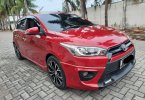 Toyota Yaris TRD Sportivo 2015 1