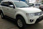 Mitsubishi 2012 Putih 4x4 at disel 3